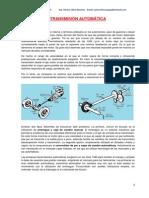 Caja Cambios Automatica Seminario Resumen