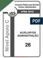 2012 Auxiliaremadministra o
