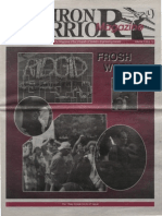 The Iron Warrior Magazine