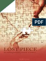 Lost Piece Volum II Issue 2 - On A Darkling Plain.pdf