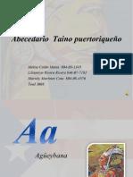 abecedariotainopuertoriqueo-120513201757-phpapp01