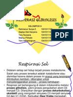 Tugas FisTum Respirasi Glikolisis