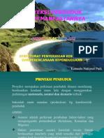 PROYEKSI PENDUDUK-GORONTALO