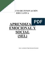 Proyecto de Innovacin Educativa g.m. Para p.g.A