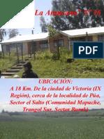 Escuela La Araucana