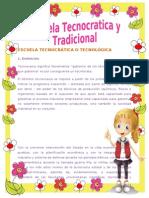 Lect[1]. 3 Escuela Tradicional