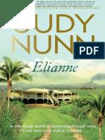 November Free Chapter - Elianne by Judy Nunn