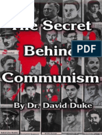 Duke David - The secret behind communism.pdf