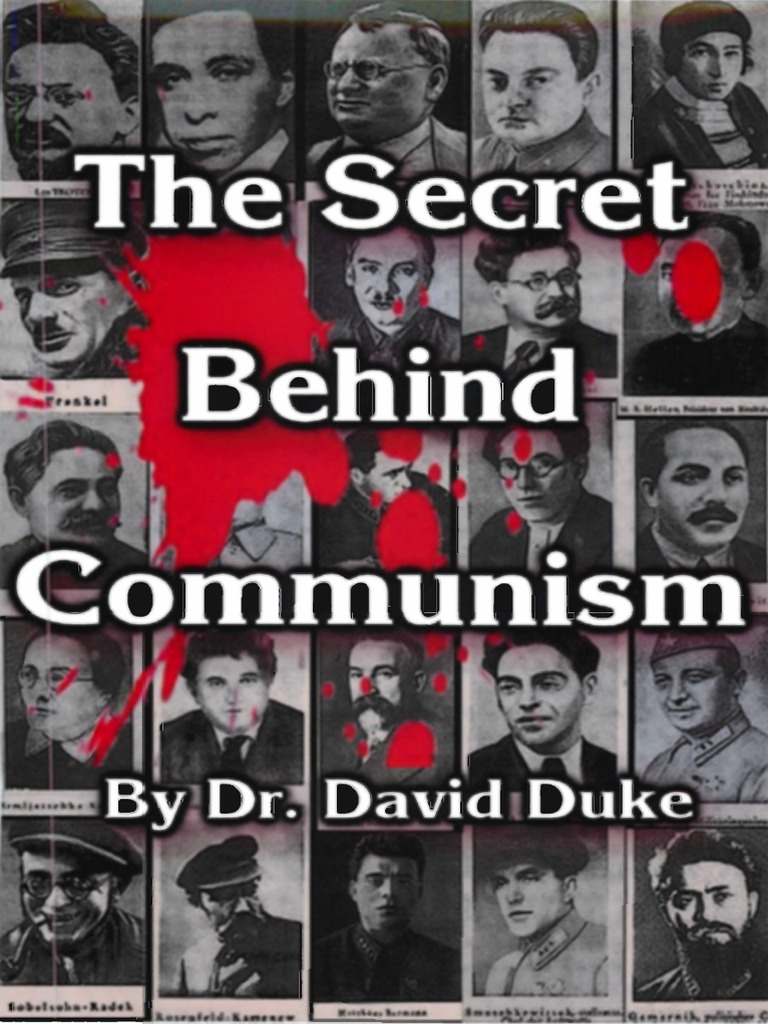 Duke david the secret behind communismpdf zionism the holocaust malvernweather Images