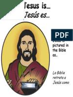Jesús es - Jesus is