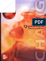 Raymond Chang - Quimica General 7th Edicion