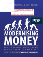 Modernising Money Free Overview