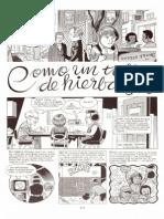 Daniel Clowes, Caricatura 05 Como un tallo de hierba, Joe.pdf