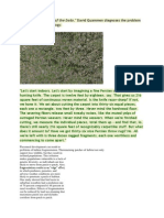 habitat fragmentation.docx