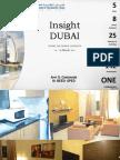 INSIGHT DUBAI 2013