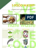 food waste.pptx