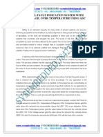 36.INDUSTRIAL FAULT INDICATION SYSTEM WITH OVER VOLTAGE, OV.doc