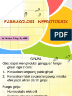 farmokologi nefrotoksik