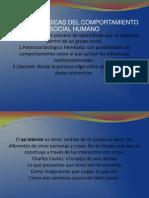 Socialización e Identidad