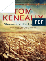 November Free Chapter - Shame and the Captives by Tom Keneally