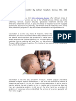 SOS Veterinaire Geneve 11