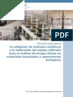 Www.unodc.org Documents Scientific Validation Manual STNAR41 eBook S