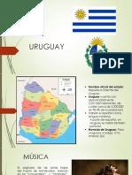 Cultura Uruguaya