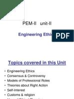 PEM-II unit-II.ppt