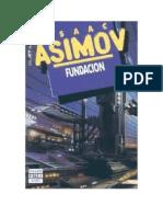 038 Isaac Asimov - Fundación