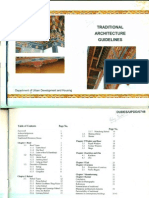 Royal Government of Bhutan TRADITIONAL-ARCHITECTURE Guidelines.pdf
