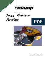 WorkShop Jazz GuiTar