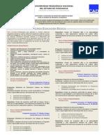 Convocatoria UPNECH DIC 2013v1