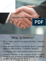 The Doctrine of Scriptures.pptx