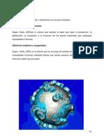 antología de economía