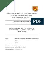 Ask 2202w -Mvt