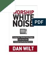 Worship White Noise Final eBook