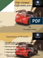 VW Polo strategies.pptx*