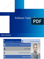 KPMG Software Testing Services_Generic