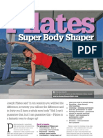 Pilates Super Shaper