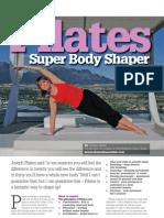 Pilates Super Shaper