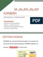 Sistema Jalar-jalar Kanban
