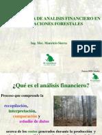 Analisis Financiero Ejemplo