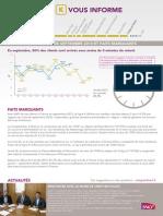 Votre Ligne K Vous Informe Septembre 2013 Ligne K.pdf Septembre 2013
