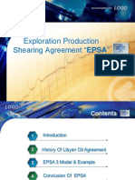 Exploration Production Shearing Agreement.ppt