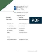 Rasuah Dan Etika Serta Perlaksanaan Pembelajaran Dan Latihan Sebagai.docx