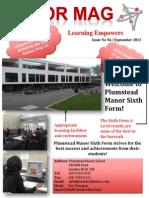Media Studies front cover