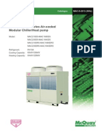 MAC-D R410A SeriesAir-cooledModular Chiller/Heat pump - CA-MAC D R410A(50Hz)-2013.pdf