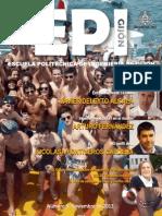 Revista EPI, Número 9