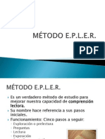 MÉTODO Epler