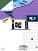 Softeners pdf document Aqua Middle East FZC pdf